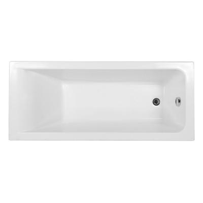 Акриловая ванна Aquanet Bright 180x70