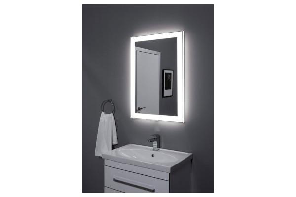 Зеркало Aquanet Алассио 9085 LED