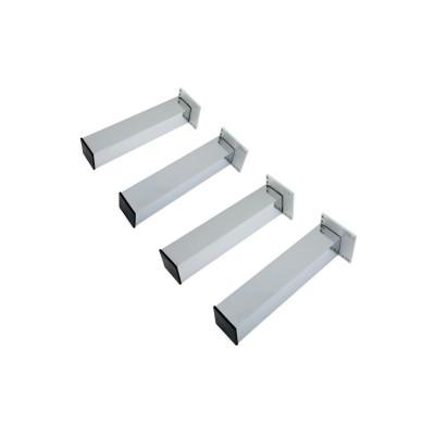 Ножки для мебели Aquanet 200 мм, 4 шт.
