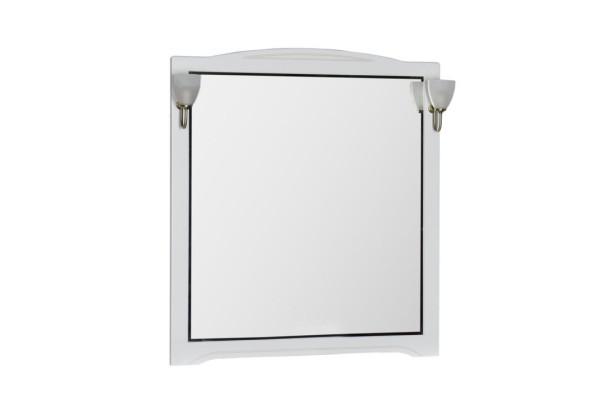 Зеркало Aquanet Луис 100 белый