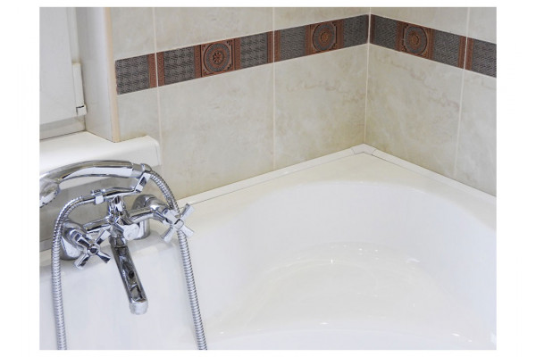 Бордюр для ванн и поддонов Aquanet