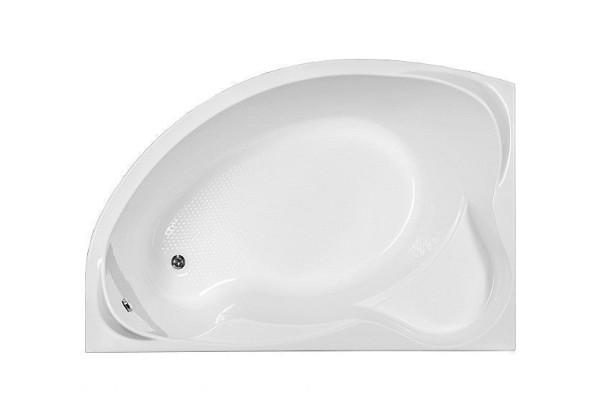 Акриловая ванна Aquanet Jamaica 160x100 L