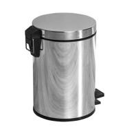 Ведро для мусора Aquanet 8072 (5 литров)