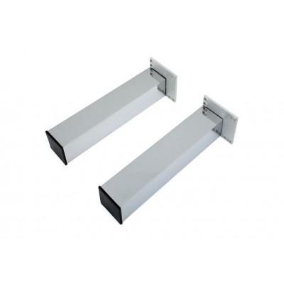 Ножки для мебели Aquanet 200 мм, 2 шт.