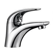 Смеситель с гигиеническим душем Aquanet Cobra SD90363-3