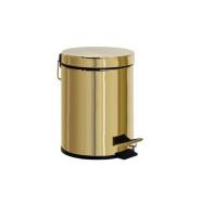 Ведро для мусора Cezares Olimp BSC-03/24 (5 литров)