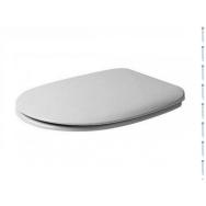 Крышка-сиденье для унитаза Duravit DuraPlus 0064190096