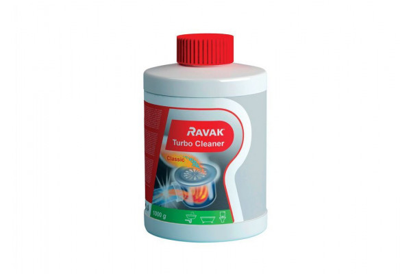 Чистящее средство Ravak Turbo Cleaner X01105