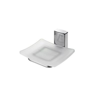 Мыльница для ванной Wasserkraft Leine K-5029