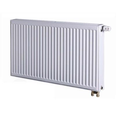 Стальной панельный радиатор BERGERR 22-500-1000 VK (нижнее подключение)