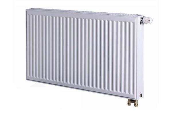 Стальной панельный радиатор BERGERR 22*500*1000 VK (нижнее подключение)